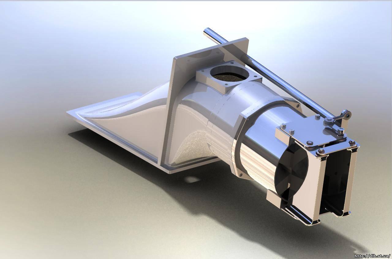 Стационарный мотор для лодки своими руками